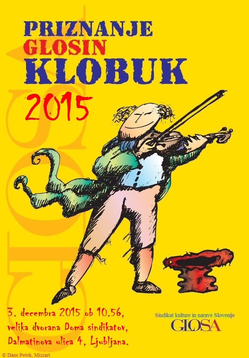Klobuk 2015